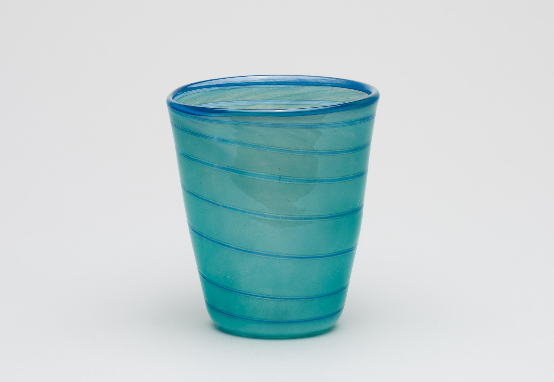 Turkis/blå
