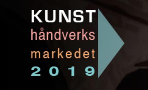 Kunsthåndverksmarked Kirkeristen Oslo, 15. – 17. august 2019