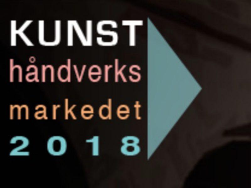Kunsthåndverksmarked Kirkeristen Oslo, 16. – 18. august 2018